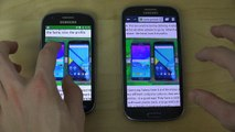Android 4 4 2 KitKat on the Galaxy Tab 3! (NoleKat) - Vídeo Dailymotion