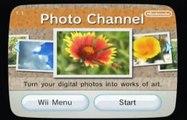 Nintendo Wii - Photo Channel Slideshow (Calm)