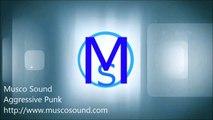 Stock Music | Aggressive Punk (Punk Grunge)