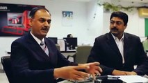 First computer virus detected in 1986 created by two Pakistani's