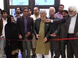 Nadir Ali Jamali Sculpture Exhibition at Art Scene Gallery