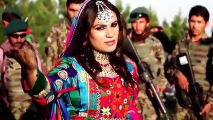 Sarbaza Yara By Shama Ashna New Afghan Song 2015 HD - Watch Video