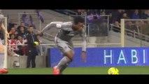Toulouse FC - Olympique Marseille (1-6)   Tous les buts