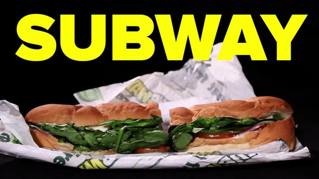 BuzzFeedVideo - 9Fast Food Facts You Won't Believe Are Actually True