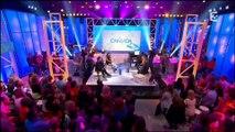 Daniel Guichard et Lara Fabian  -  la chanson des vieux amants