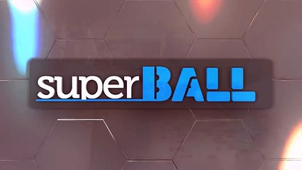 Super BALL Live web TV 08.03