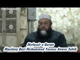 111--Dars e Quran (Masjid e Shuhada) 04-03-2015 Surah Al-Baqarah 089