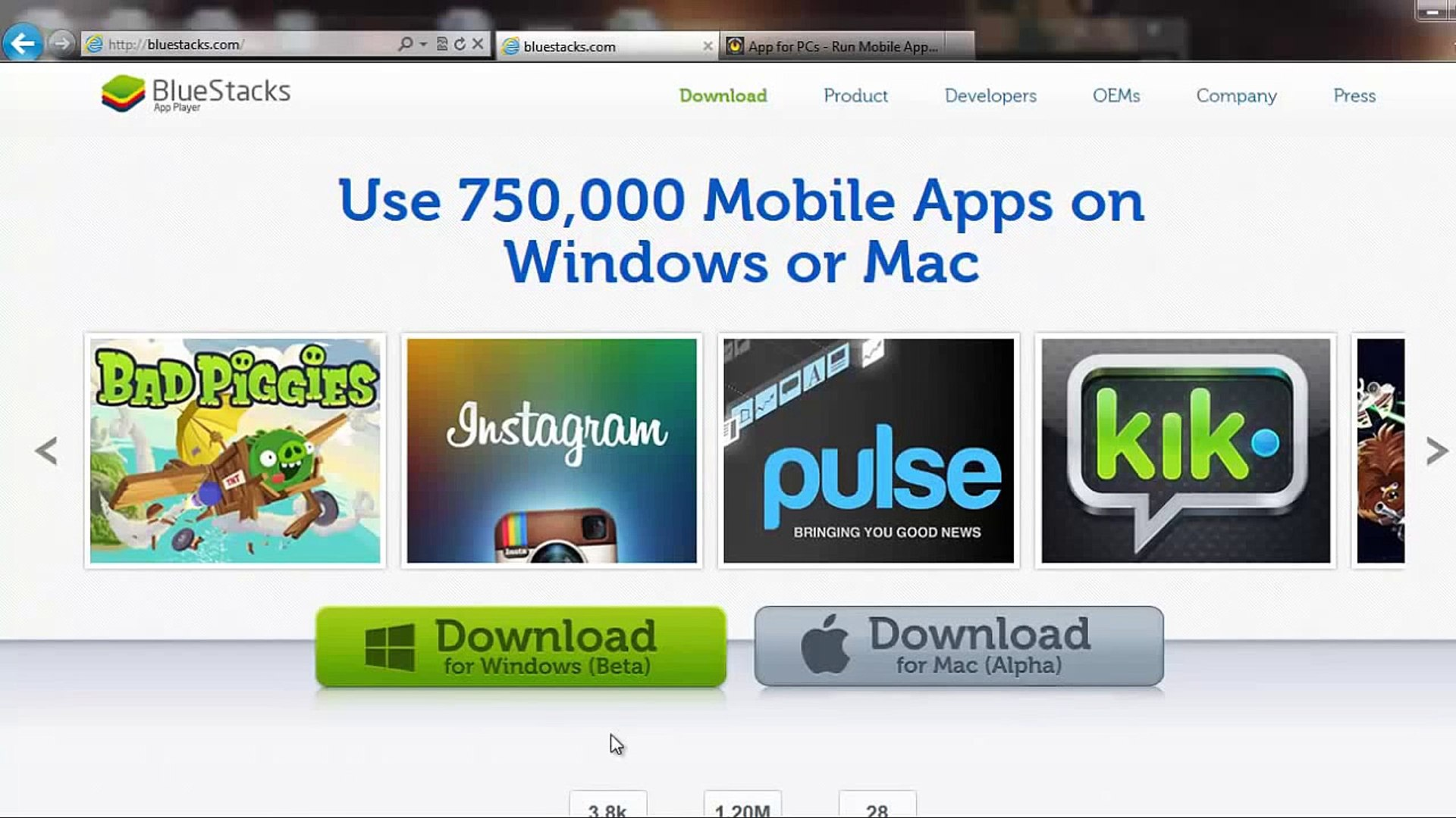 Download Free Wechat for PC or Windows 7/Vista
