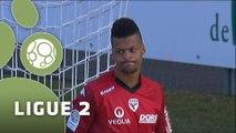 Dijon FCO - Havre AC (1-1)  - Résumé - (DFCO-HAC) / 2014-15