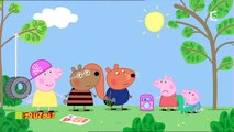 Peppa Pig - Les amis de Chloe (HD) // Dessins-animés complets pour enfants en Français