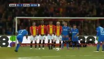 Go Ahead Eagles 0-3 PSV all goals and highligths 07.03.2015