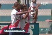 Deportivo Municipal vs Melgar: Ediles sorprenden con estos goles