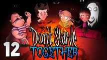 Berries, berries, berries! | Don't Starve Together [Ep.12]