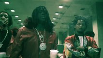 """CHIEF KEEF """" Earned It """" (Official Video 2015)."""