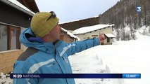 Aiguilles-en-Queyras (Hautes-Alpes) : une station fantôme