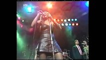 Tina Turner - Let's Stay Together - Live The Tube - 1983