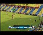 Sudamericano Sub 17: Perú empató 2-2 con Venezuela en su debut