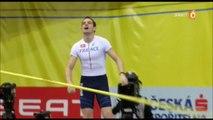 ChE athlé en salle, saut à la perche H, 07 mars 2015 (4e titre en salle de Renaud Lavillenie)