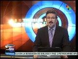Bolivia refuerzan lucha contra el narcotráfico en el Titicaca