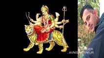AAE JAGRATE MAA AAE JAGRATE || VIDEO SONG || AVNISH THAKUR || HIMACHALI BHAINT ||