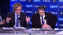 Le Grand Rendez-Vous avec Manuel Valls (Partie 2)