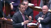 Emmanuel Macron veut des agents de la Poste pour faire passer le permis de conduire