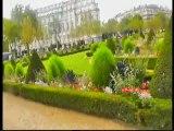 1 Франция,Париж,осмотр города,собр инвалидов,башня Монпарнас и катание на кораблике. [480p]