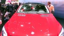 Geneva International Motor Show 2015 - Mercedes-AMG GLE 63 4MATIC