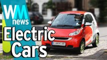10 Electric Car Facts - WMNews Ep. 16