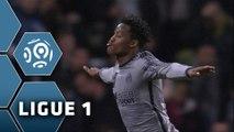 But Michy BATSHUAYI (44ème) / Toulouse FC - Olympique de Marseille (1-6) - (TFC - OM) / 2014-15