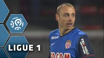 But Dimitar BERBATOV (35ème) / Evian TG FC - AS Monaco (1-3) - (ETG - MON) / 2014-15