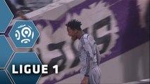 But Michy BATSHUAYI (2ème) / Toulouse FC - Olympique de Marseille (1-6) - (TFC - OM) / 2014-15