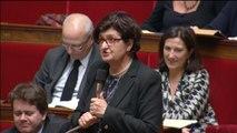 """Loi Macron : une députée PS dénonce les """"attaques ignominieuses"""" subies par les rapporteurs"""