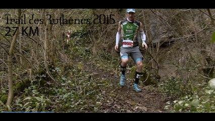 Trail  des Ruthènes 2015