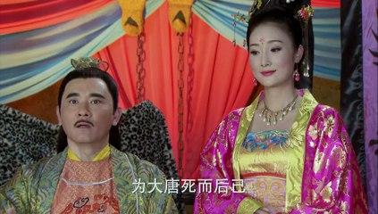 隋唐英雄5 第30集 Heros in Sui Tang Dynasties 5 Ep30
