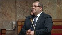 Loi Macron : Pascal Cherki critique le recours à la procédure accélérée
