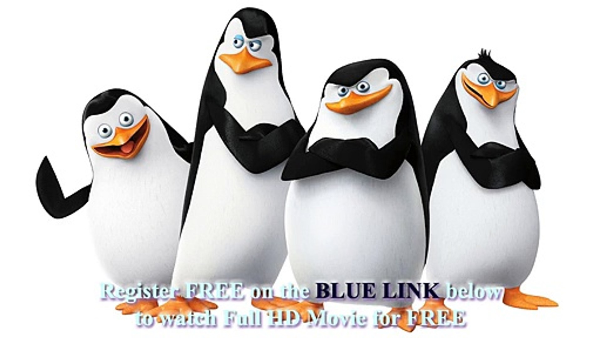 Penguins Of Madagascar 2014 Video Dailymotion