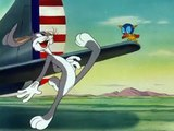 Merrie Melodies - Bugs Bunny - Falling Hare (1943)