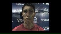 Sudamericano Sub 17: Mira lo que dijo el capitán de Perú (Video)