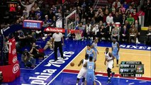 Denver Nuggets @ Philadelphia 76ers - February 3, 2015 - Recap