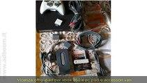 VICENZA, ROSA'   JPAD PER XBOX 360 E PC PAD E ACCESSORI VARI EURO 23