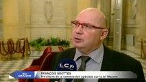 Après 192 heures de débats, François Brottes prévoit encore 1 heure de discussion