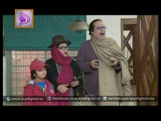 BulBulay - Episode 338 - March 8, 2015