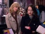 2 Broke Girls S04E12 - L'emploi alimentaire des doctorants