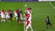 PSG 2 - 0 AS Monaco All Goals and Highlights Coupe de France/HD/