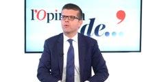 Luc Carvounas (PS) : « Une 'autre gauche' n'existe pas, c'est une théorie fumeuse »