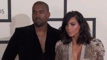 """Kim Kardashian a de la peine à tomber enceinte bien qu'elle ait des relations """"500 fois par jour"""""""