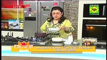 Food Diaries Recipes with Zarnak Sidhwa Cooking Show On Masala TV 6 March 2015