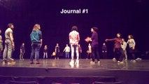 Adolescence et territoire(s) / 3e édition - Odéon-Théâtre de l'Europe Journal#1