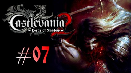 Castlevania : Lords Of Shadow 2 - PC - 07